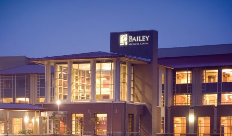 Bailey Medical Center Now Hiring for:  Registered Nurse • Registered Medical Assistant • Housekeeping Technician