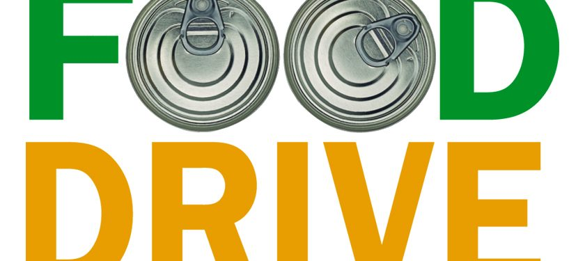 Help Refill the OCR Food Pantry