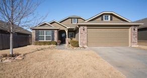 OPEN HOUSE Feb. 3rd from 2-4pm | Owasso | Lake Valley III