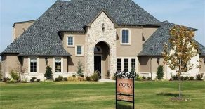 Stone Canyon Model Home